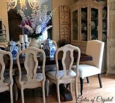 Spray Painting Dining Room Table And Chairs With Chalk Paint Ideas Painted
