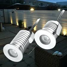 Solar Lights For Deck Stairs by 12v Garden Step Lights Led Deck Step Light Waterproof Ip65