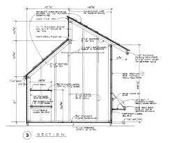 12x12 Gambrel Shed Plans by The Guide