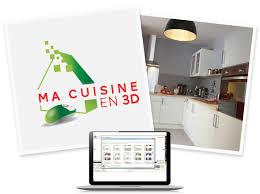 cuisine virtuelle 3d gratuit plan cuisine 3d simple dessiner sa cuisine en d dessiner plan