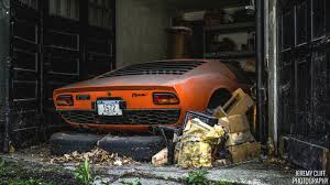 Inherited Bull: 1967 Lamborghini Miura Incredible Corvette Found Buried In A Garage Httpbarnfinds Laferrari Found In Barn Youtube Cash For Clunkers Arizona Classic Car Auctions 2014 Garrett On 439 Best Rusty Gold Images On Pinterest Abandoned Vehicles Barn 1952 Willys Aero Ace An Abandoned Near My Property 520 Finds Etc Finds Sadly Utterly Barns Lisanne Harris 109 Cars Dubais Sports Cars Wheeler Dealers Trading Up 52 Amazing Barn Finds