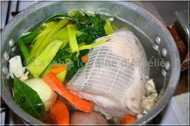 comment cuisiner la tete de veau la table lorraine d amelie tête de veau sauce ravigote