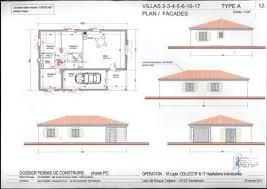 plan maison plain pied gratuit 3 chambres plan de maison 5 chambres plain pied gratuit crer les plans