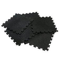 rubber cal eco drain interlocking rubber tiles 5