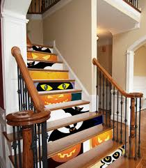 Motion Activated Halloween Decorations Uk by Cheap Halloween Decorating Ideas Kitchentoday