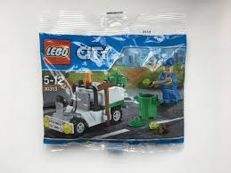 LEGO City Garbage Truck Polybag 30313 Lego City 4432 Garbage Truck In Royal Wootton Bassett Wiltshire City 30313 Polybag Minifigure Gotminifigures Garbage Truck From Conradcom Toy Story 7599 Getaway Matnito Detoyz Shop 2015 Lego 60073 Service Ebay Set 60118 Juniors 7998 Heavy Hauler Double Dump 2007 Youtube Juniors Easy To Built 10680 Aquarius Age Sagl Recycling Online For Toys New Zealand