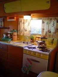Find This Pin And More On Campers By Alohapugs Vintage Camper Interior
