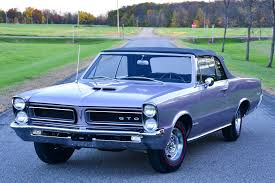 1968 Pontiac GTO - Motor Trend Car Of The Year Award - HPP - Hot Rod ...