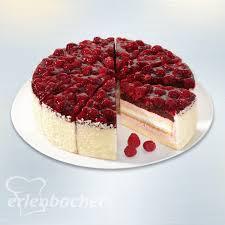 erlenbacher himbeer joghurt sahne torte