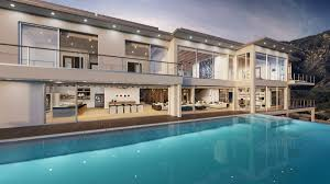 100 Malibu Apartments For Sale S Most Expensive Listing Is An 80M Spec Mansion Curbed LA