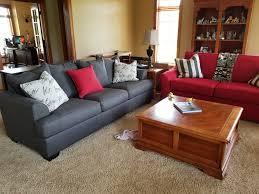 Levon Charcoal Sofa Canada by Beatty Sofa Hom Furniture Furniture Stores In Minneapolis