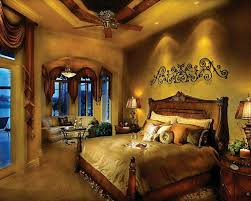 Best 25 Tuscan Style Bedrooms Ideas On Pinterest
