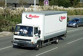 100 Ryder Truck Rental Rates S To New Highs Still Plenty Of Gas In The Tank