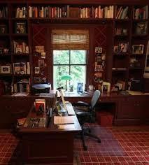 Robert B Parkers Writing Desk In Cambridge