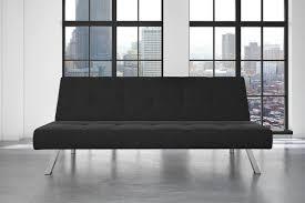 Wayfair Soho Leather Sofa by Ebern Designs Marnie Convertible Sofa U0026 Reviews Wayfair