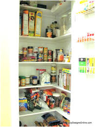 Pantry Storage Ideas Uk No Problem Food Mom 4 Real Make Your Own