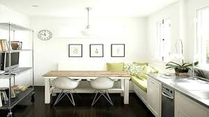 Small Kitchen Table Ideas Ikea by Living Spaces Kitchen Tables Greet The Morning Sunshine With A