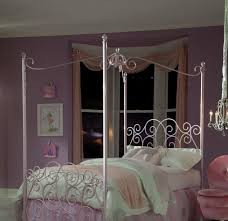 Twin Canopy Bed Curtains by 25 Unique Princess Canopy Ideas On Pinterest Canopy Canopies