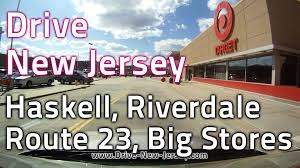 Drive New Jersey Wanaque NJ to Riverdale to Rt23 Riverdale