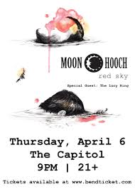 Moon Hooch Npr Tiny Desk Concert by Moon Hooch U0026 The Ring At The Capitol In Bend Tickets The