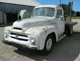 1955 International Harvester R120 Winch Dump Bed Truck | Ite... Hannover Sep 20 Man Diesel Truck From 1955 At The Intertional Old Stock Photos Cali_ih_r100 Scout Specs Modification Harvester R100 Fast Lane Classic Cars Photo Dcf405 Golden Age Of Ebay Co R132 Vintage Autolirate R110 34 Ton Erskine Exterior Color Red R120 Ton Truckantiqueclassic 1951 1952 1953 1954 Intertional Harvester Pickup Truck 3 Row