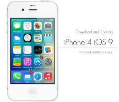 iphone 4 ios 91