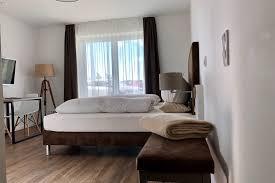 1 raum appartement komfort