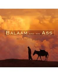 Balaam And His Ass Album Cover