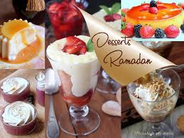 desserts facile et rapide desserts de ramadan 2017 recettes faciles recettes rapides de