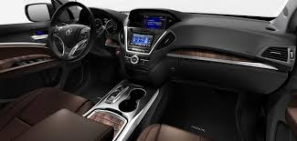 Does Acura Mdx Have Captains Chairs by 2017 Acura Mdx Fairfax Va U0026 Tyson U0027s Corner Reviews U0026 Lease Offer