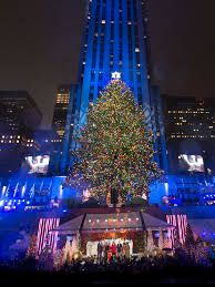 Christmas Tree Rockefeller Center 2016 by Nbc Celebrates Holiday Season With Annual U0027christmas In