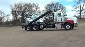 2017 Western Star Roll Off Truck 4900 SB With Lift Able 3rd Axle ... New 2019 Lvo Vhd64f300 Rolloff Truck For Sale 7734 Roll Off Truck Picking Up A Heavy Load Youtube New Rolloff August 2017 Djon Recycling Rolloff Services 93 Rolloff For Sale In Long Island City Armenoush Flickr New Used Trucks Trailers Sales Repair Rental Eo Quality Waste Removal From The Truck Bp Trucking Inc Intertional Hx In Ny 1028 How To Operate Stinger Tail Tomy Ertl John Deere Peterbilt 4020 20 Yard Dumpster Whiting Offs