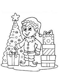 Le Pantin Lutin De Noël à Imprimer Et Personnaliser Momesnet