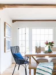 Target Threshold Dining Room Chairs by New Spring Target Collection Emily Henderson
