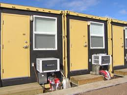 100 Convert A Shipping Container Into A House Container Motel A Solution For Estevan Housing Crisis CBC