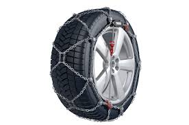 Best 5 Vehicle Tire Chains - Halo Technics