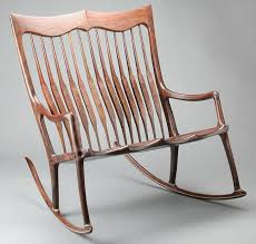 sam maloof rocking chair class make a rocking chair design home interior design