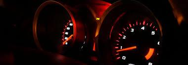 Warnings Lights for Mercedes Benz