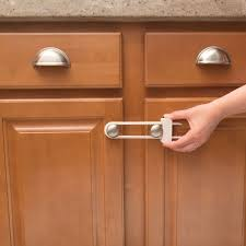 Safety 1st Cabinet And Drawer Latches Install by Child Safety Door Lock Home Safety Safety 1st