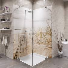 duschverkleidung für nasszellen duschrückwand bad küche