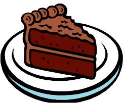 chocolate cake chocolate cake clipart 500 412
