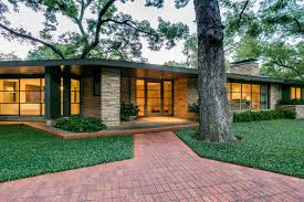 100 Modern Contemporary Homes For Sale Dallas 4605 Watauga RD TX Bluffview Estates Image 1