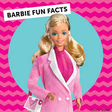 17 Things You Dont Know About Barbie Readers Digest