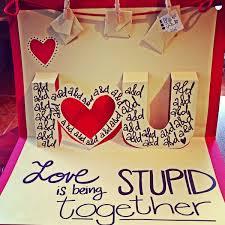 El Día De San Valentín El Amor Creativo El Ilustre Dibujo De