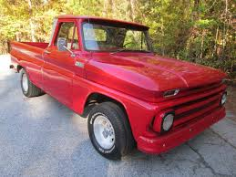 1965 Chevrolet C10 For Sale #2195894 - Hemmings Motor News 1965 Chevy Truck Chevy C10 Pickup Rat Rod Truck Photo 1 Curbside Classic Chevrolet C60 Maybe Ipdent Front With 18x8 And 18x9 Torq Thrust Ii Find Of The Week Ford F350 Car Hauler Autotraderca Custom Deluxe For Sale 9098 Dyler 135931 Rk Motors Cars Fuel Injected Restomod Youtube Buildup Truckin Magazine For In Bc 350 Small Block This Simple Packs A Big Secret Under Hood