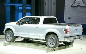 Ford Atlas Truck | 2019 2020 Top Car Models