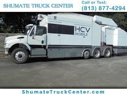 100 Tampa Truck Center 2006 INTERNATIONAL WORKSTAR 7400 FL 116101208
