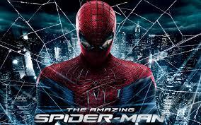 the amazing spiderman hd desktop wallpaper high definition hd