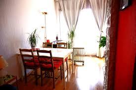 we found a great flat in barcelona near by sagrada familia