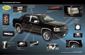 CHEVROLET AVALANCHE - 168px Image #11 2007 Used Chevrolet Avalanche 2wd Crew Cab 130 Lt W3lt At Enter 2009 Ls Luxury Of 2004 1500 Z71 Budget Refresh Chevy Parts Marietta Ga 4 Wheel Youtube Rocky Mountain Truck Accsories Rmta Off Road Bumper Silver 2013 4wd Ltz For Berwick To Kmc Km677 D2 Wheels Gloss Black On 28s Customer Cars Pinterest 072013 Avalanche Side Steps Battle Armor Designs Km690 Mc 5